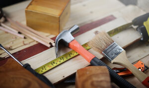 woodworking background